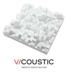 Vicoustic Multifuser DC2