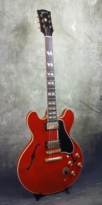 Gibson ES 345 Freddie King