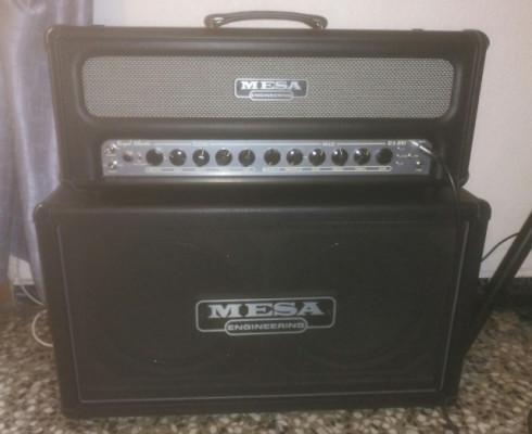 Oferton! Mesa Boogie Royal Atlantic Cabezal 100 wats