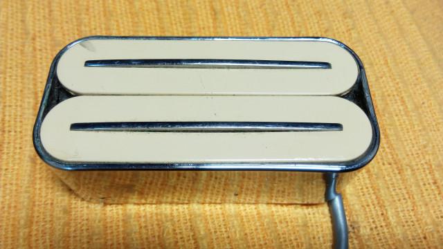 Pastilla puente Bill Lawrence L-510 Lead. Rareza  **VENDIDA**