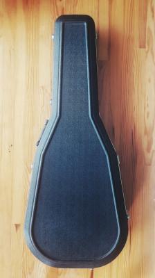 Estuche acústica o archtop tipo Gibson ES 175/125 Cibeles