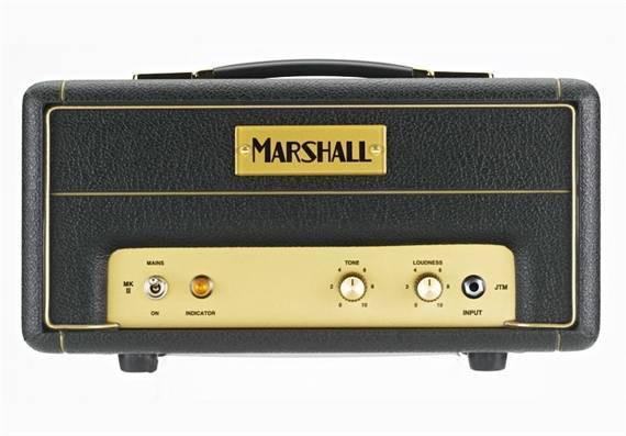 o compro Marshall JTM1h por JMP1h