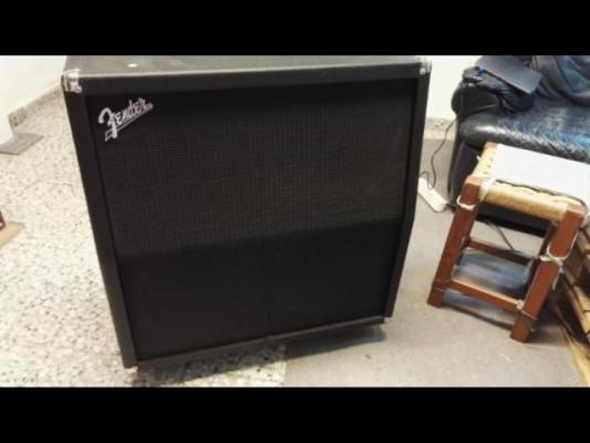 Pantalla Fender 4x12