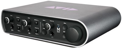 VENDO M-BOX DE AVID