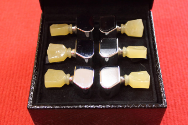 Clavijas para sistema mini eTune de Gibson/Tronical