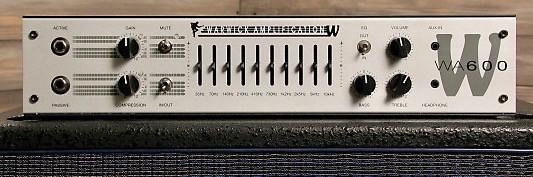 Warwick WA 600 (600Watts)