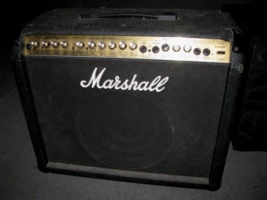 Marshall 8080 Combo Valvestate 80W serie original