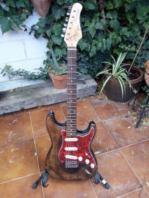 Stratocaster Tex Mex