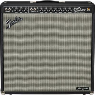 """Fender Tone Master Super Reverb 4x10"""" 200-watt Combo Amp"""