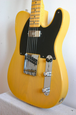 Compro Fender telecaster hot rod 52