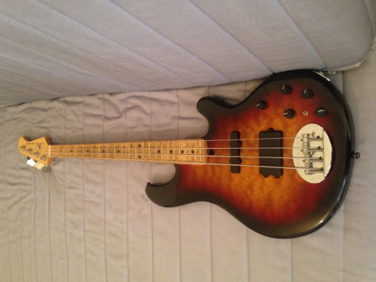 Lakland deluxe USA 44-94 año 1998
