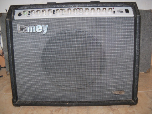 LANEY TF FUSION 60 W