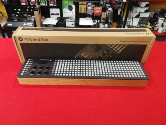 POLYEND SEQ step sequencer