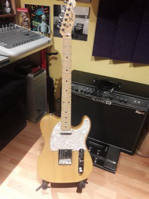 Fender Telecaster Japonesa 86