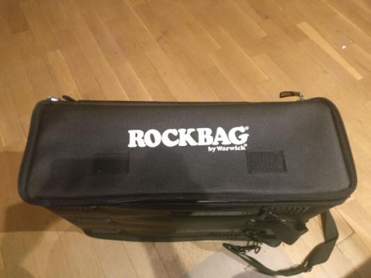 Rack 3U Rockbag