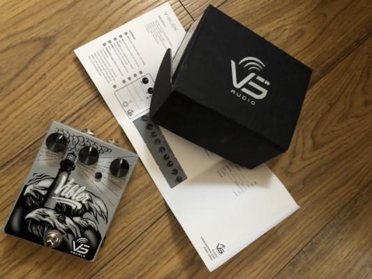 RESERVADO-Vs Audio VIBLER