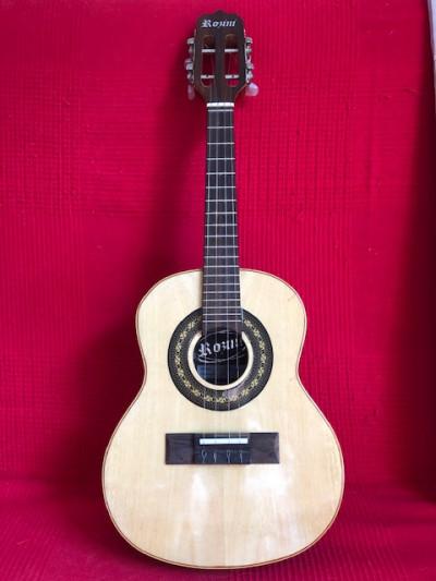 Guitarra Brasileña - CAVAQUINHO