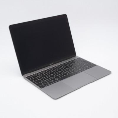Macbook Retina 12 Core M5 a 1,2 Ghz de segunda mano E317928