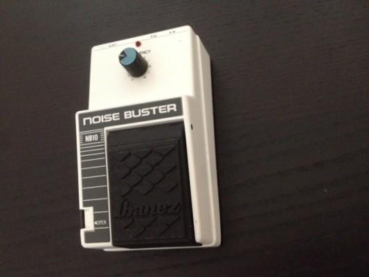 RAREZA - Ibanez NB-10. Noise Buster. Puerta de ruido. 80's Made in Japan.