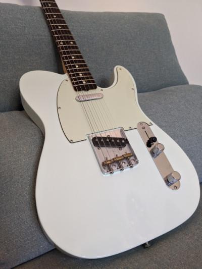 Fender Telecaster Baja Player 60's (Rosewood).