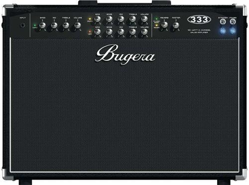 Amplificador Combo Bugera 333-212