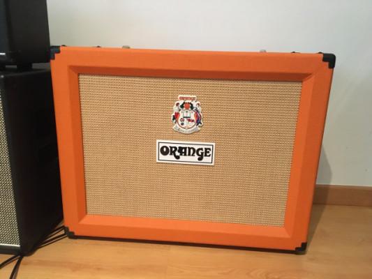 Orange CR 120 Combo *REBAJADO*