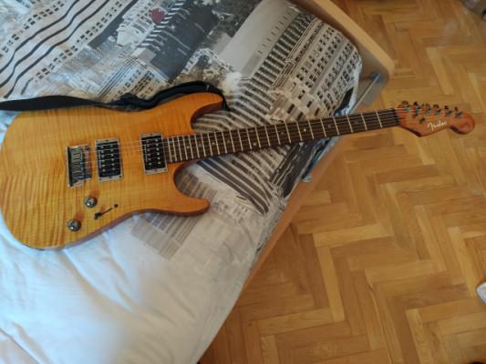 Fender Showmaster FMT HH