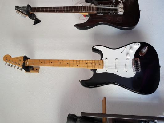 "Fender ""Eric Clapton"""