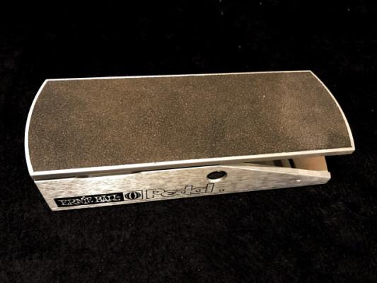 Pedal volumen Ernie Ball EB6 166