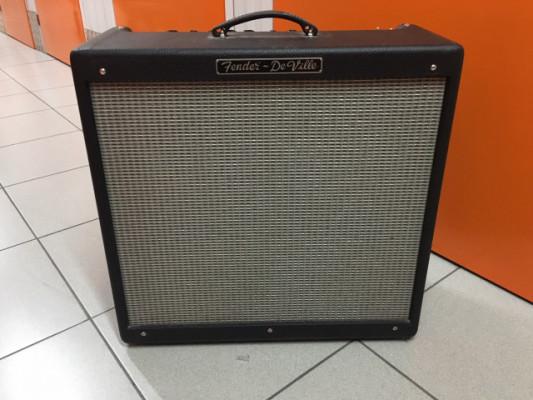 Fender HotRod DeVille 410 USA (también cambios)