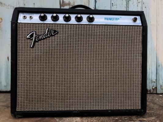 Fender Princeton de 1970