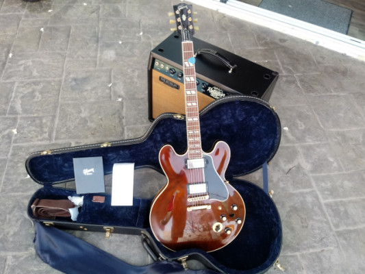 GIBSON 345 STEREO