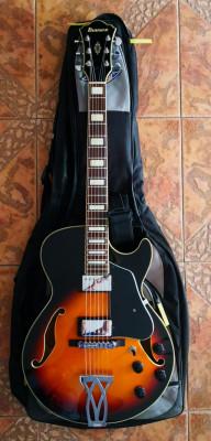 Guitarra ibanez Arti core(Rebajada)