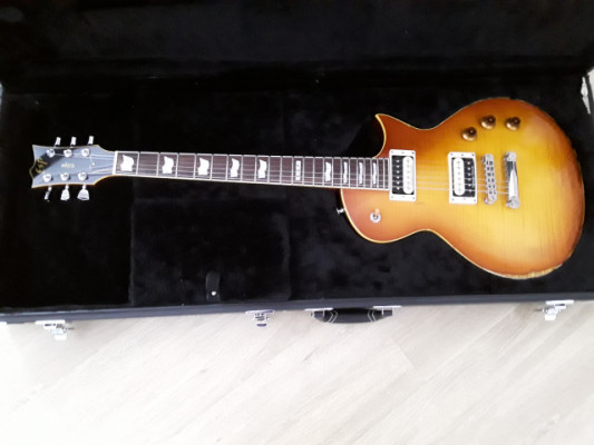 ESP Eclipse Disstresd 2012