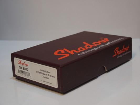 Pastilla Acústica Shadow SH2000