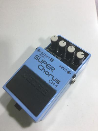Boss Chorus CH-1//Reservado//