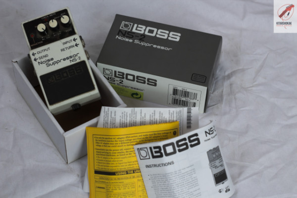 BOSS NS-2 NOISE REDUCTOR