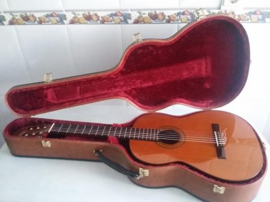 Reservada !!! Guitarra clásica Raimundo 118