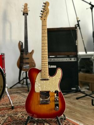Guitarra FENDER TELECASTER AMERICAN DELUXE