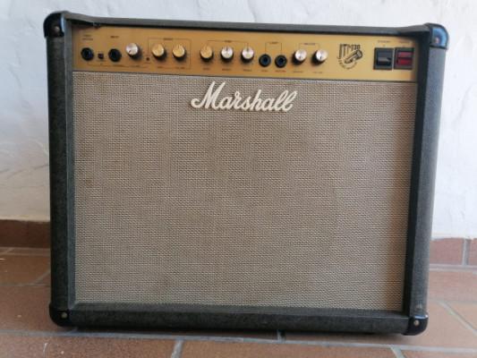 Marshall JTM30 -  N cambios