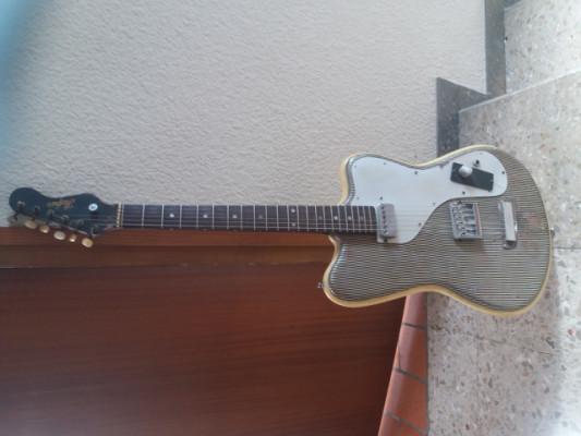 Guitarra HOFNER