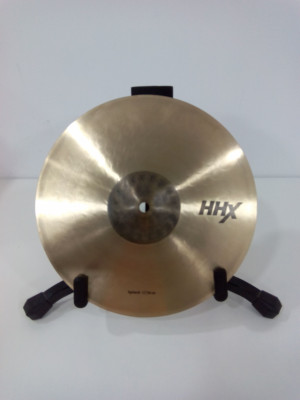 Splash Sabian HHX 12""