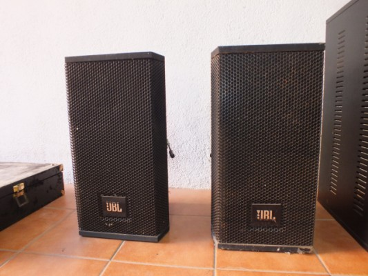 JBL PRO 1725AP 2 unidades