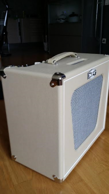 MPF Classic Reverb 12 Watts (Boutique)
