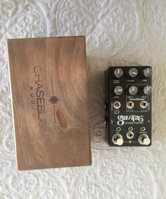 Chase Bliss Audio Gravitas