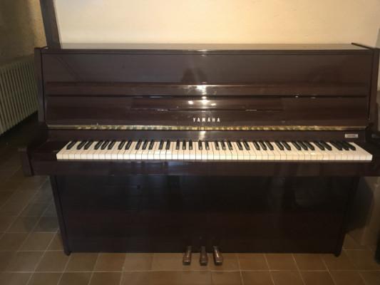 Yamaha LU-101