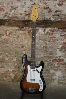 VoxSynphonic Bass de 1970