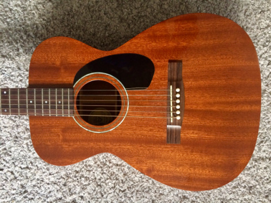 Guild M-120E Westerly - Natural