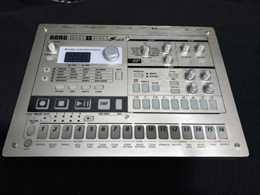 Korg Electribe S Mk2 venta