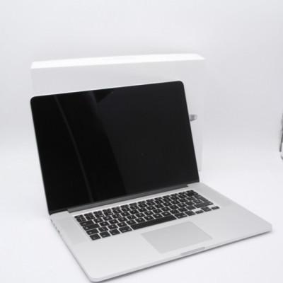 Macbook Pro 15 Retina i7 a 2,2 Ghz de segunda mano E320243